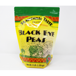 TRADITIONAL TASTE TASTE BLACKEYE PEAS