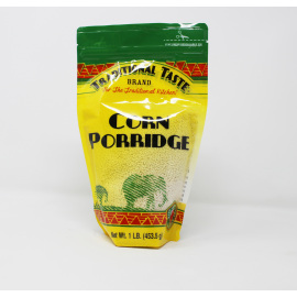 TRADITIONAL TASTE TASTE CORN PORRIDGE
