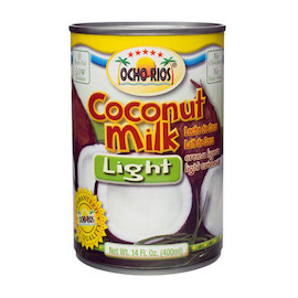 COCONUT MILK [LIGHT]