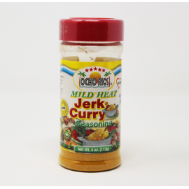 JERK CURRY [MILD]