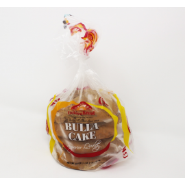 GK BULLA CAKE