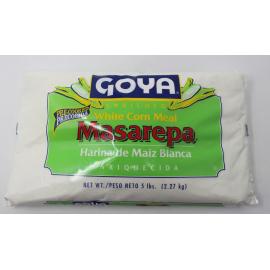 GOYA WHITE MASAREPA