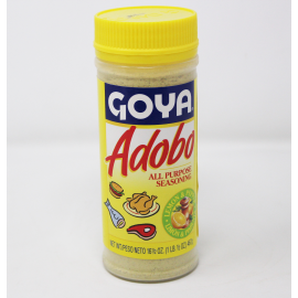 GOYA ADOBO W/LEMON & PEPPER