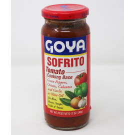 GOYA SOFRITO [GLASS]