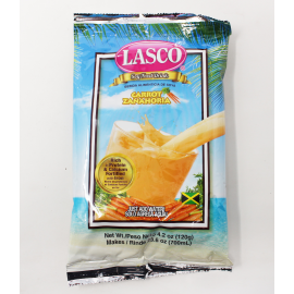 LASCO FOOD DRINK CARROT
