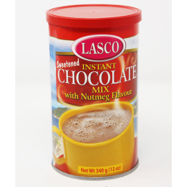 LASCO CHOCOLATE MIX