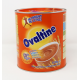 OVALTINE DRINK [CAN]