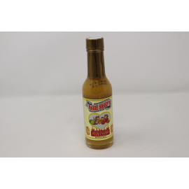 MARIE SHARP`S HOT PEPPER SAUCE W/GRAPEFRUIT PULP