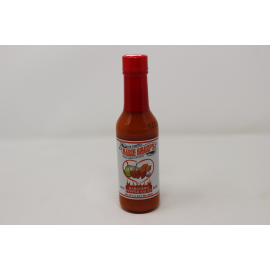 MARIE SHARP`S HOT PEPPER SAUCE