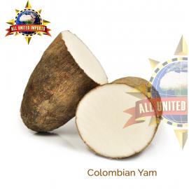 COLOMBIAN YAM