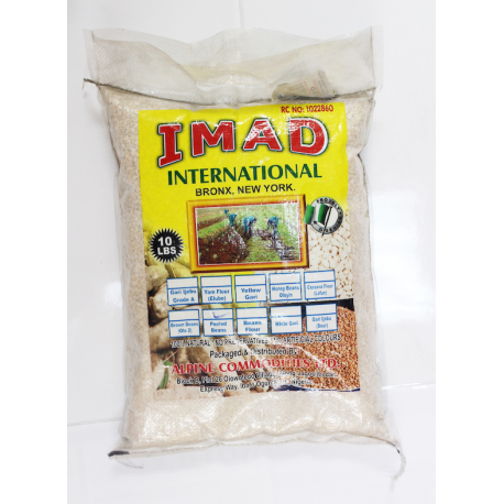 IMAD PEELED WHITE BEANS