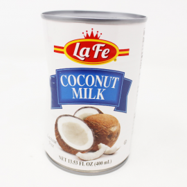 COCONUT MILK [REG 12%]