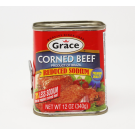 CORNED BEEF LOW SODIUM