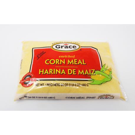 CORN MEAL [FINE]