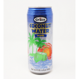 COCONUT WATER NO PULP