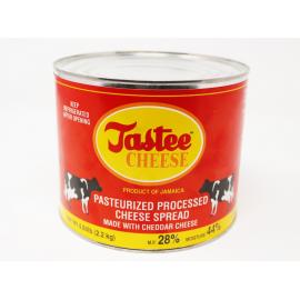 TASTEE BRAND JAMAICAN STYLE CHEESE