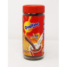 OVALTINE DRINK [GLASS]