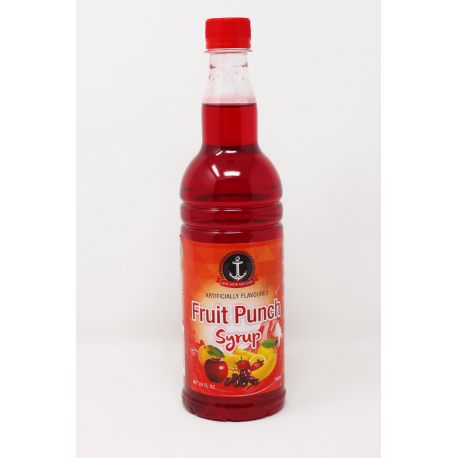ANCHOR FRUIT PUNCH SYRUP