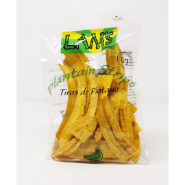 LAM'S PLANTAIN STRIPS