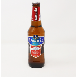 BAVARIA MALT BEVERAGE ORIGINAL