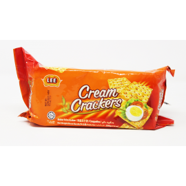 LEE CREAM CRACKERS