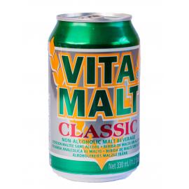 VITAMALT CLASSIC [CAN]