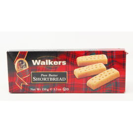 WALKERS SHORTBREAD COOKIES FINGERS