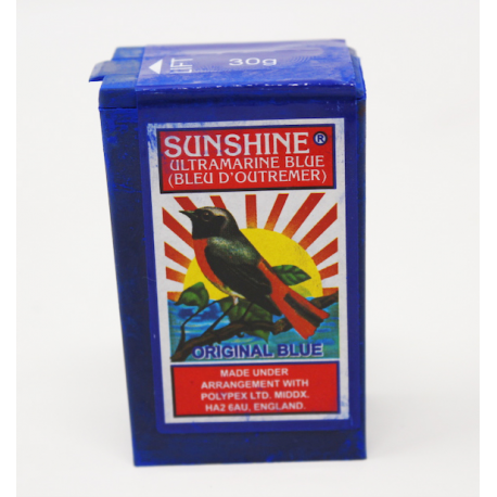 SUNSHINE ULTRAMARINE BLUE
