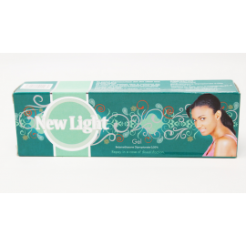 NEW LIGHT GEL