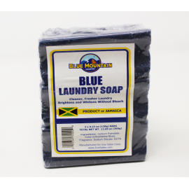 BLUE POWER LAUNDRY SOAP