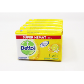 DETTOL SOAP FRESH