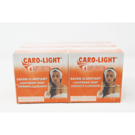 CARO-LIGHT SOAP