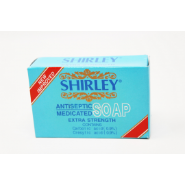 SHIRLEY SOAP