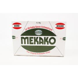 MEKAKO SOAP [GREEN]