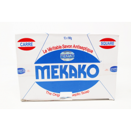 MEKAKO ANTISEPTIC SOAP [BLUE]