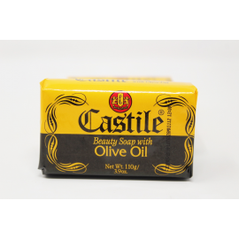 CASTILE SOAP [W/OLIVE OIL]