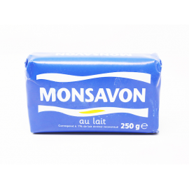 MONSAVON SOAP