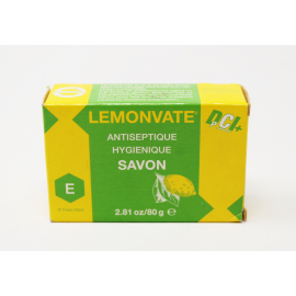 LEMONVATE SOAP