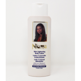 NIUMA BODY LOTION