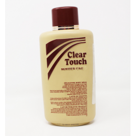 CLEAR TOUCH LOTION