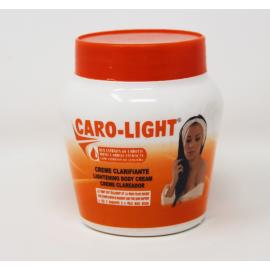 CARO-LIGHT CREAM