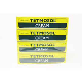 TETMOSOL CREAM