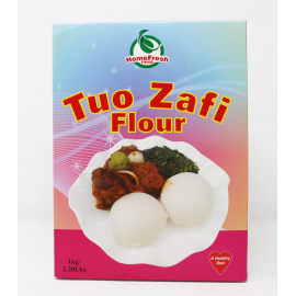 HOMEFRESH TUO ZAFI FLOUR