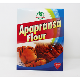 HOMEFRESH APAPRANSA FLOUR