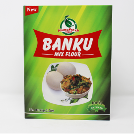 HOMEFRESH BANKU MIX