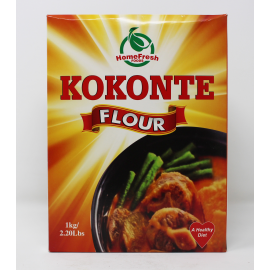 HOMEFRESH KOKONTE CASSAVA FLOUR