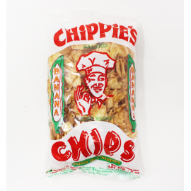 CHIPPIES BANANA CHIPS
