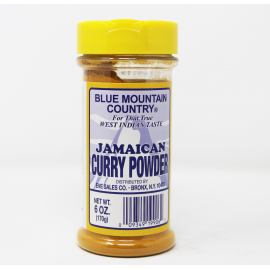 BM CURRY POWDER MILD
