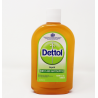 DETTOL LIQUID No.8