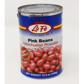 PINK BEANS [CAN]